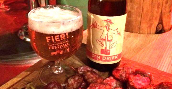 Bier van Fier! in Beekse horeca