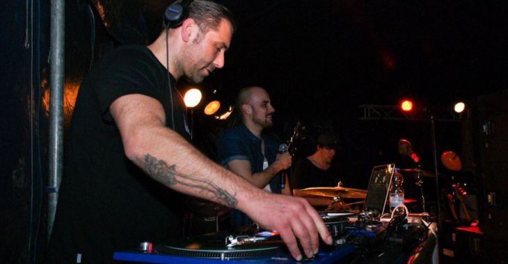 DJ DNS & MC Sherlock