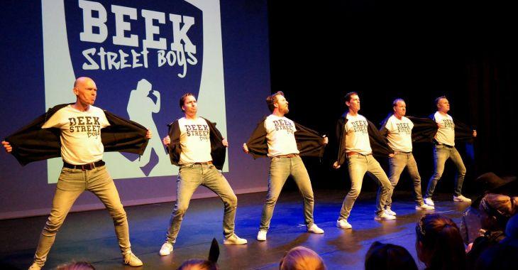 The Beekstreetboys